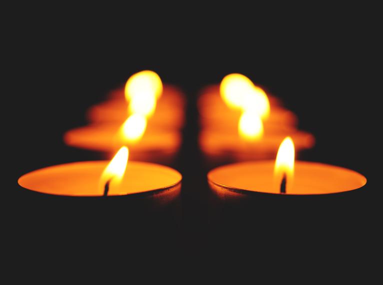 Lupochem candles 1