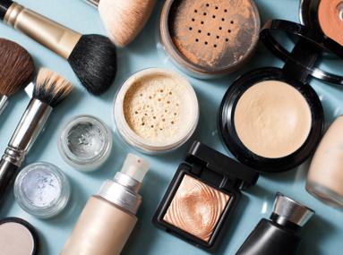 Lupochem Cosmetics